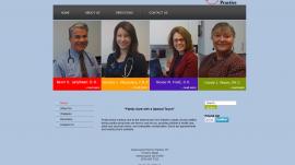 Newburyport Family Practice Website